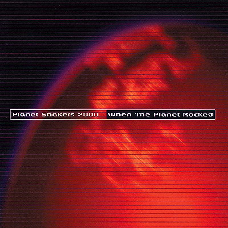 Planetshakers Album –When The Planet Rock