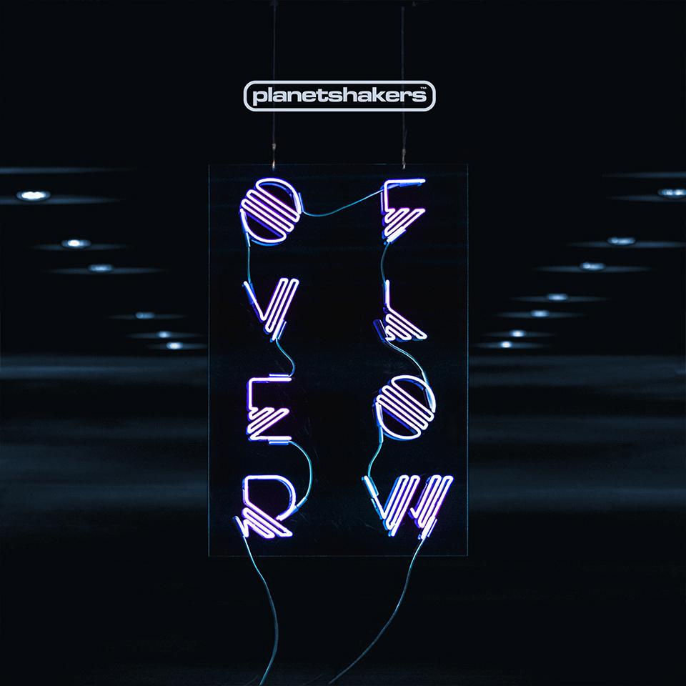 Planetshakers Album –Overflow