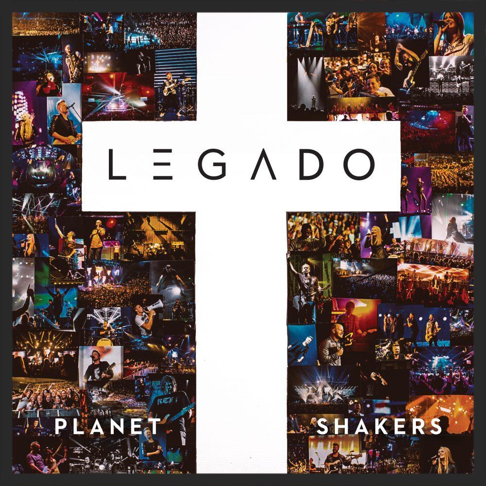 Planetshakers Album (Spanish) –Legado
