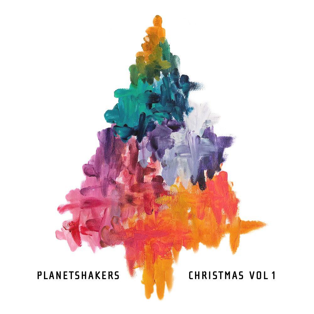 Planetshakers Album –Christmas Vol. 1