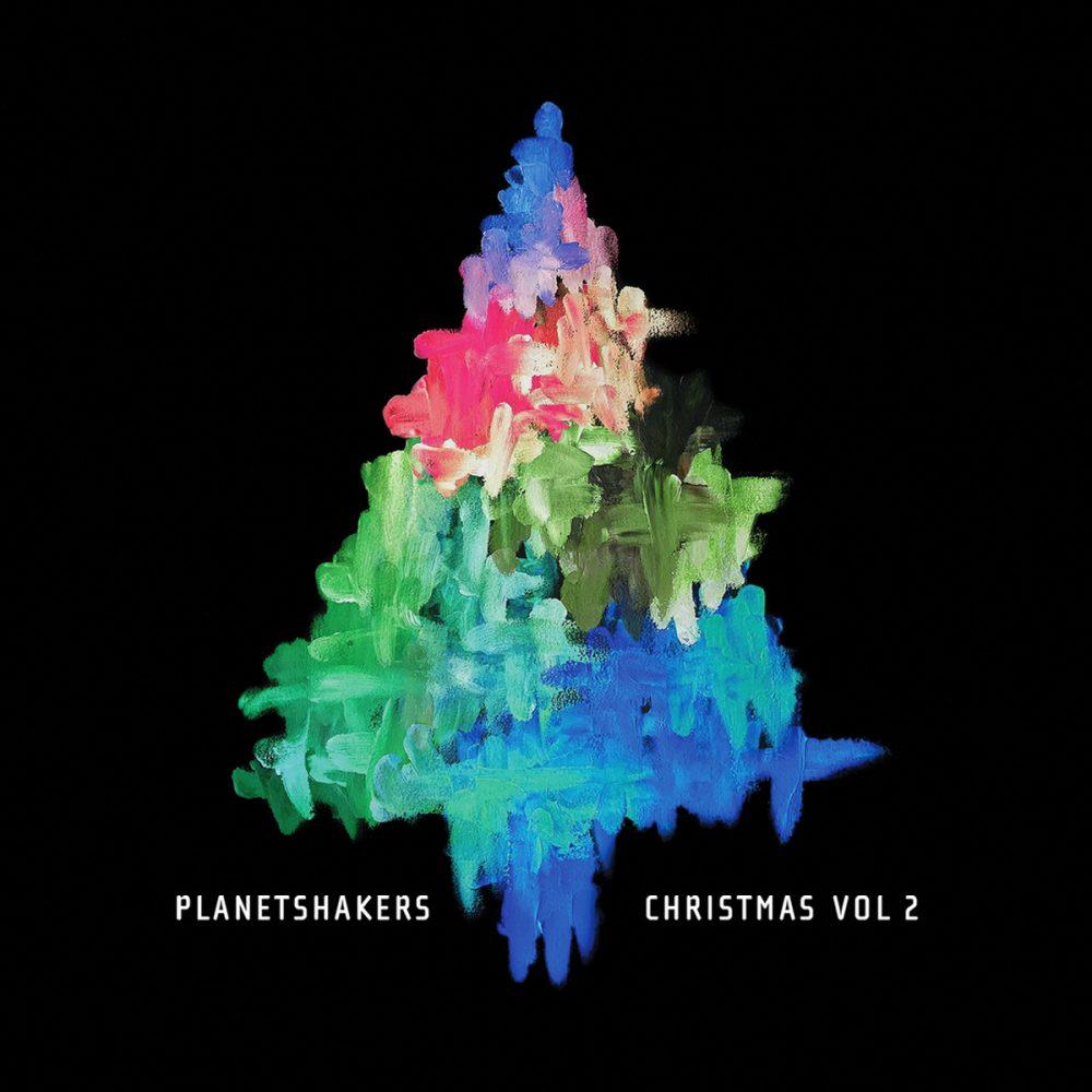Planetshakers Album –Christmas vol. 2