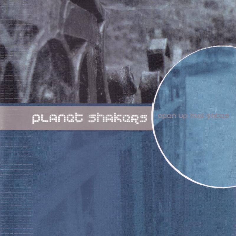 Planetshakers Album –Open Up The Gates