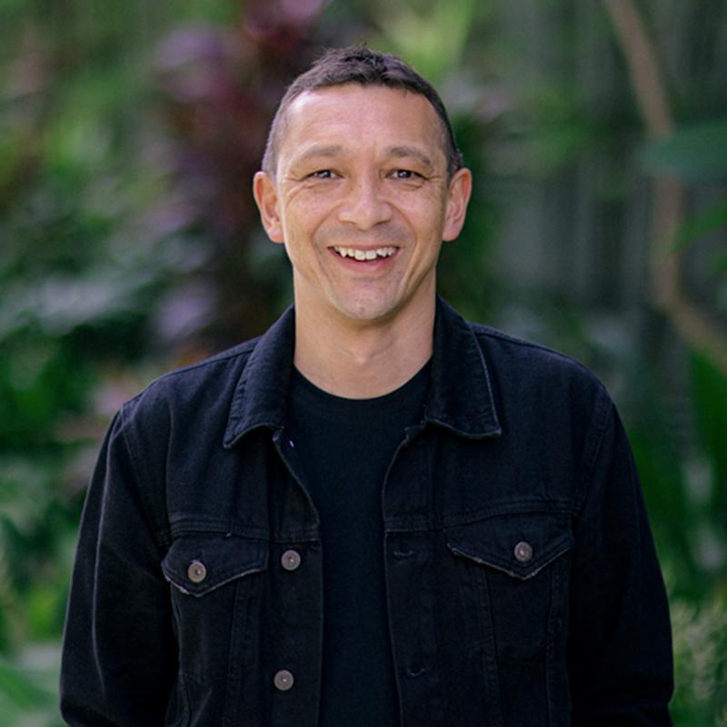 John Herbert, Campus Pastor, Planetshakers Church East Campus
