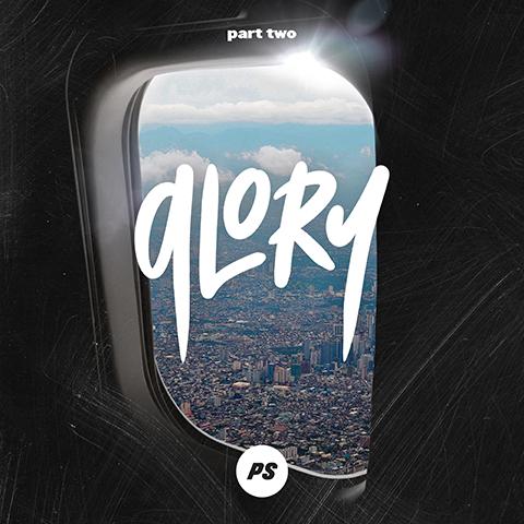 Planetshakers Album - Glory Part 2