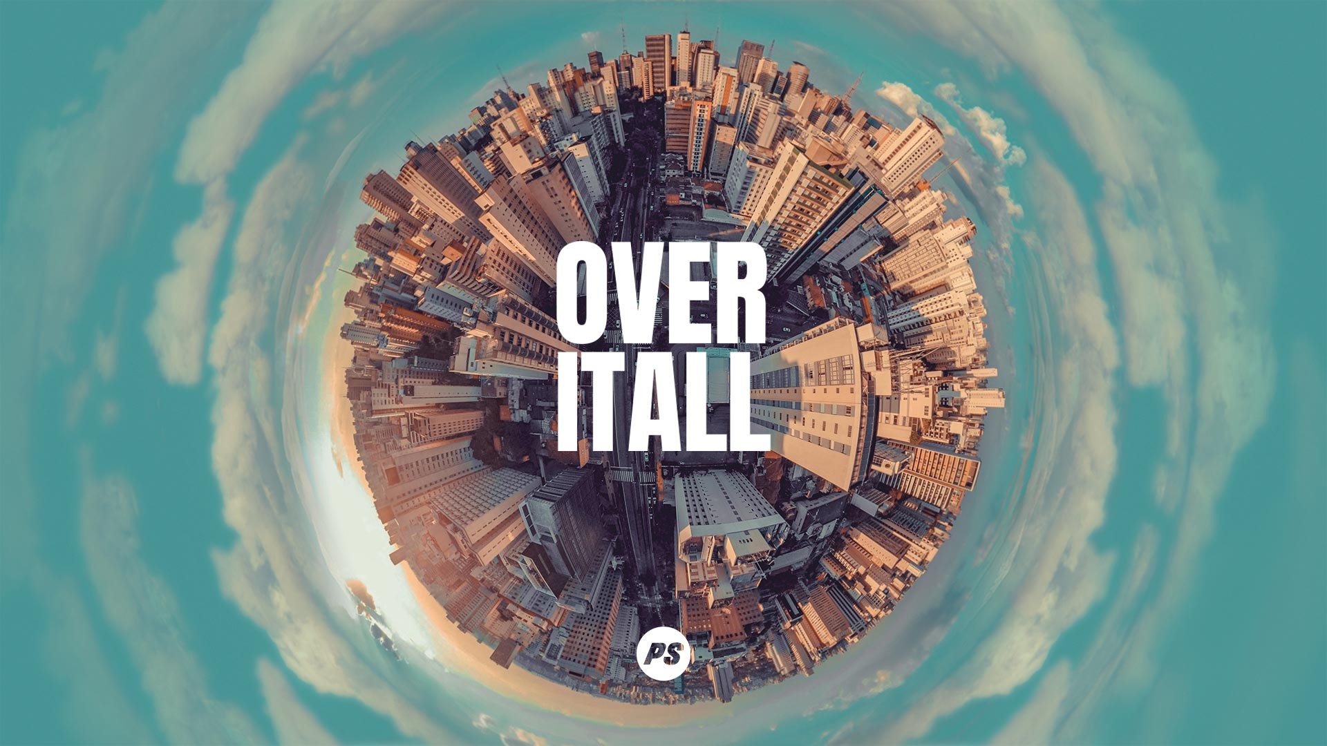 Over It All  Planetshakers